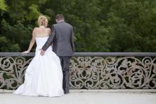 Svatební foto Lednice
