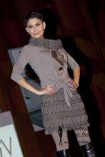 romifoto ,focení módních přehlídek -Nicca Mode -KORALLINE